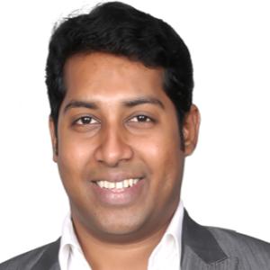 Arun Mahesh B.com., F.C.A